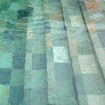 Galerie photos marbrerie retegui - Revetement de piscine resine colombes ...